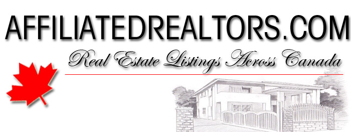 affiliatedrealtors local classifieds market in Canada.